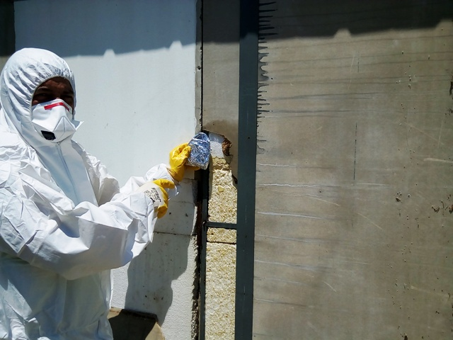 Asbest Temiz Raporu