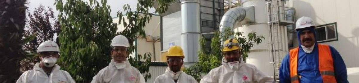 Uzman Asbest Söküm